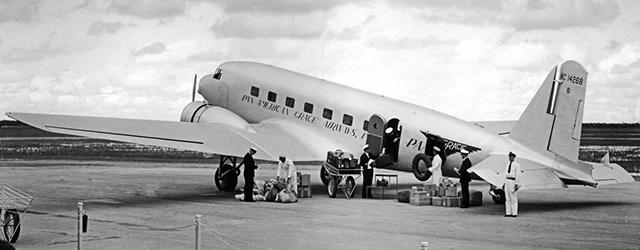 Panagra DC-2