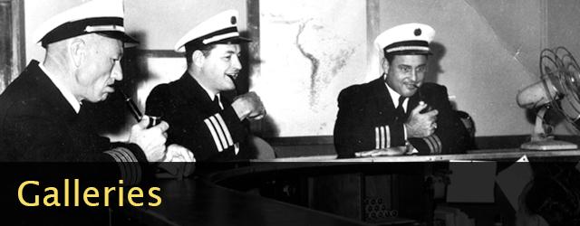 Panagra pilots
