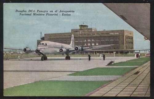 Buenos Airespostcard