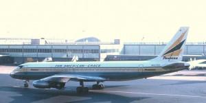 Panagra DC-8