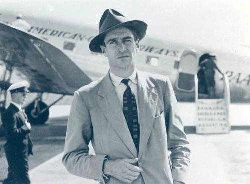 1948  Noel F. Busch