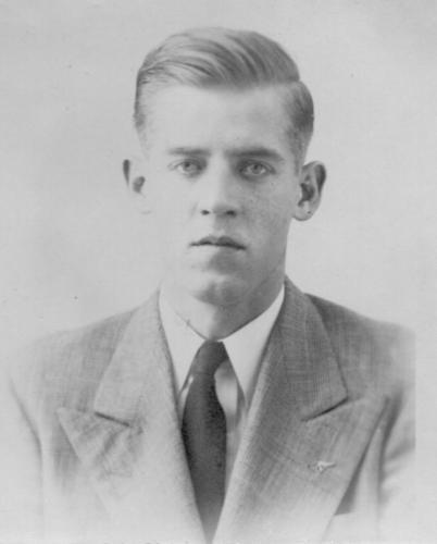 DuBoios, Arthur W.