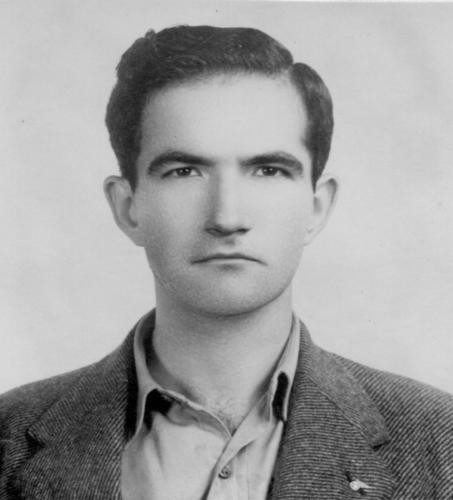 Booras, George H.