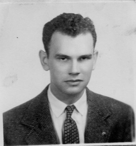 Burbrink, George M.