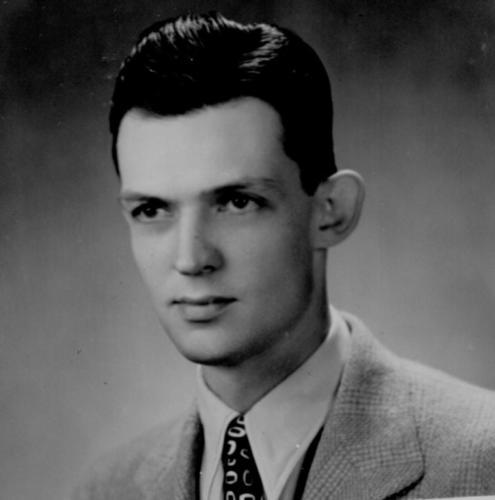 Buchanan, Frank A.