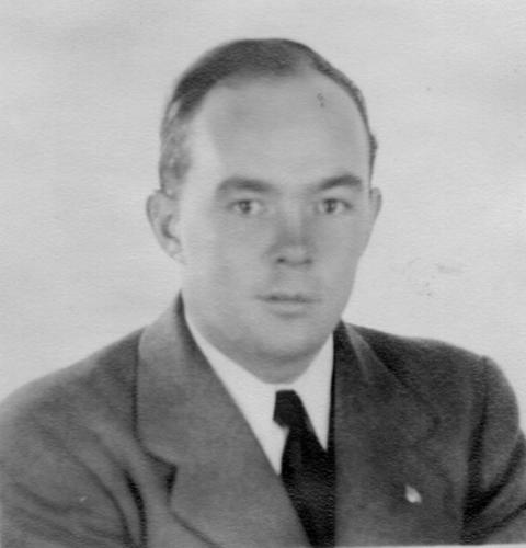Crowell, Harold P.