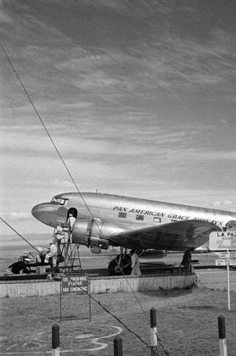 PAG DC-3 LPB